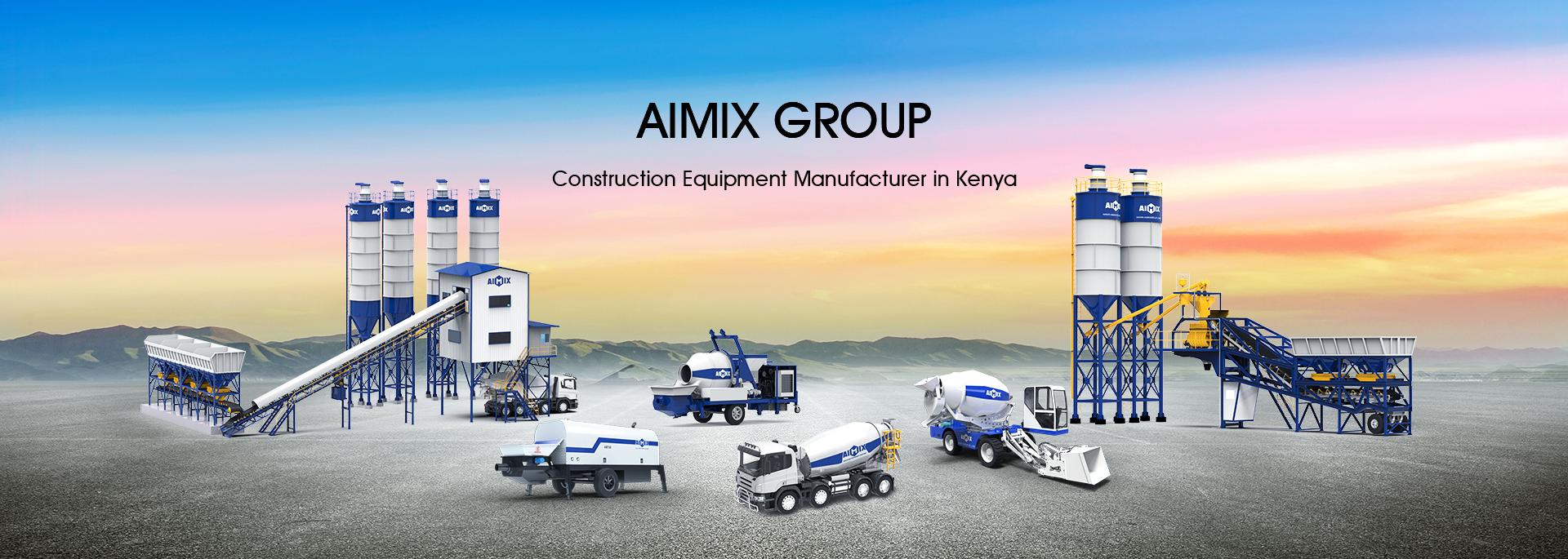 AIMIX In Kenya