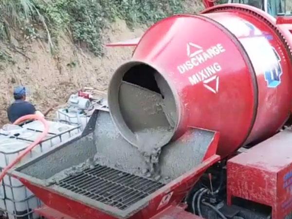 Mixer Pump in Philippines