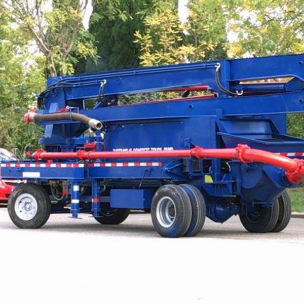 Concrete boom Truck for Sale
