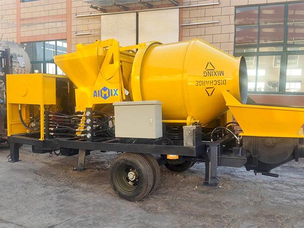 ABJZ40C in Factory