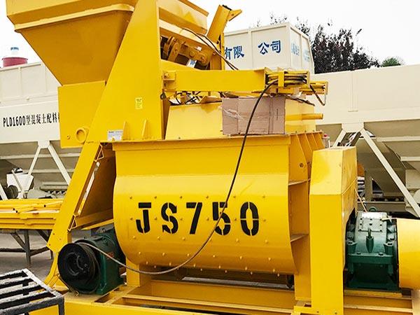 Compulsory Concrete Mixers in Kenya