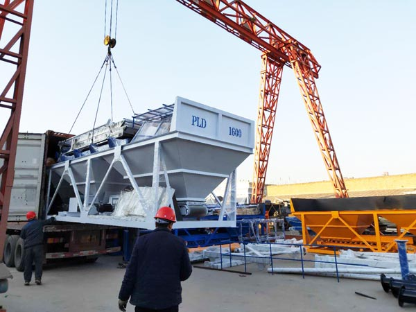 Delivering AJ50 to Tajikistan