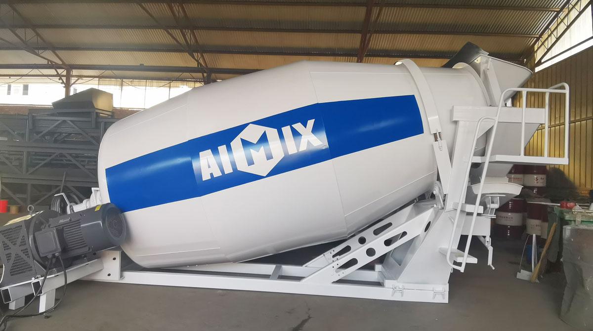 AIMIX Concrete Mixer Drum
